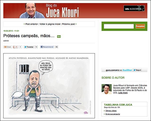 blog do Juka Kfouri