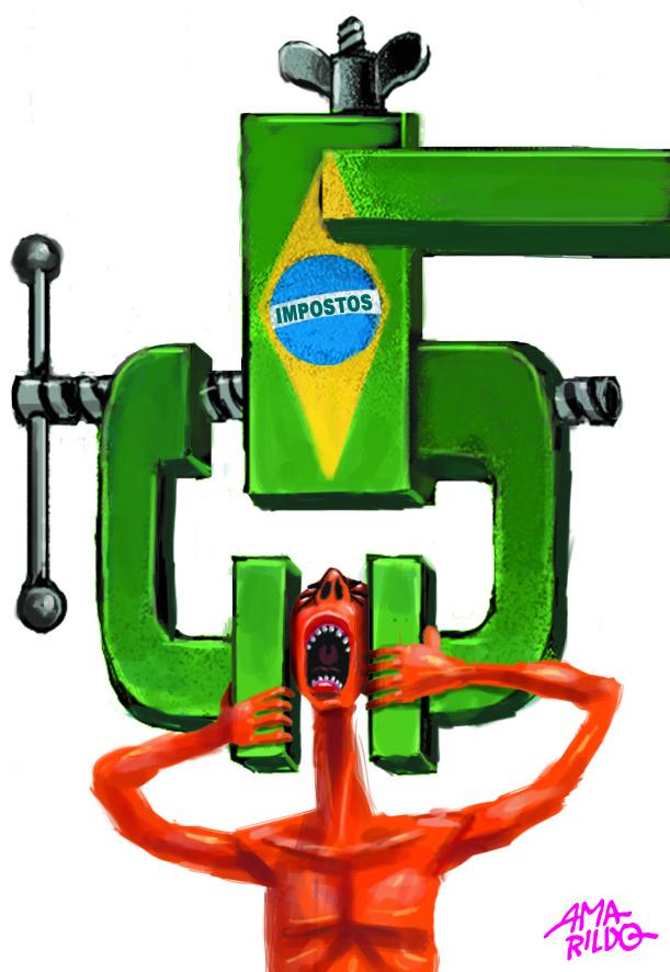 Torno Impostos brasil