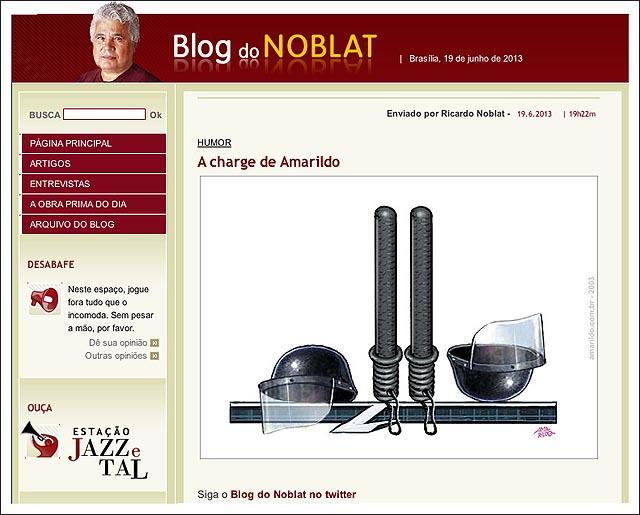 blogNoblat congresso policia repressao2