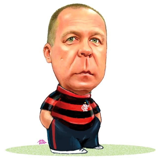 Mano no Flamengo