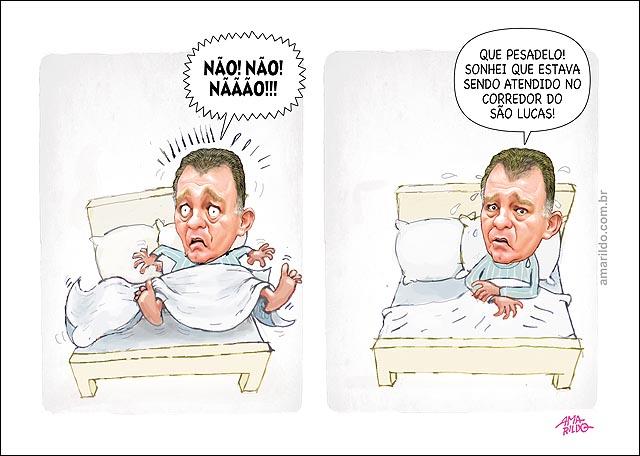 casagrande pesadelo hospital sao lucas