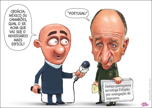 Felipao sonegacao imposto portugal reporter