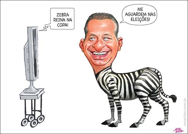 Eduardo campos zebra copa tv esperanca