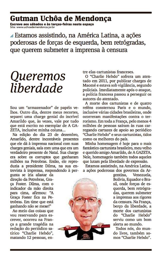 Artigo Uchoa Amarildo Homenagem 2