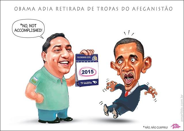 Obama dia tirar tropas do afeganistao michel bermudes nao cumpriu em ingles