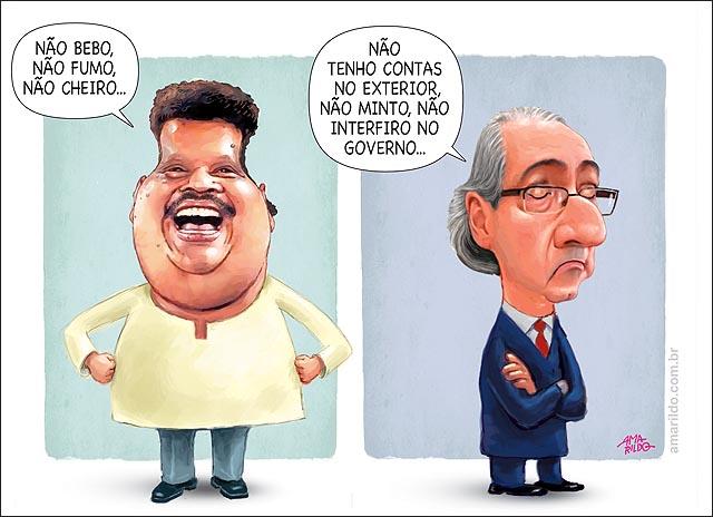 Tim Maia Nao fumo nao bebo nao cheiro Cunha Nao tem dinheiro na suica nao minto nao interfiro no governo