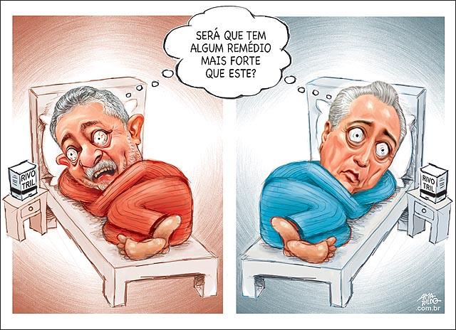 Cunha preso insonia em brasilia lula temer remedio mais forte que rivotril cama dormindo delacao premiada pmdb
