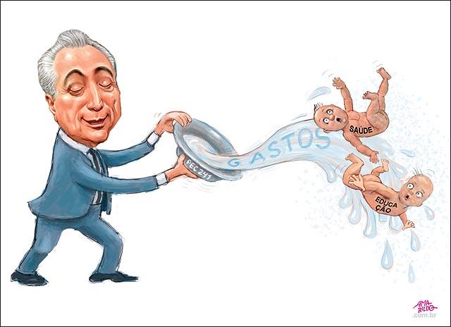 Resultado de imagem para educação - caricaturas